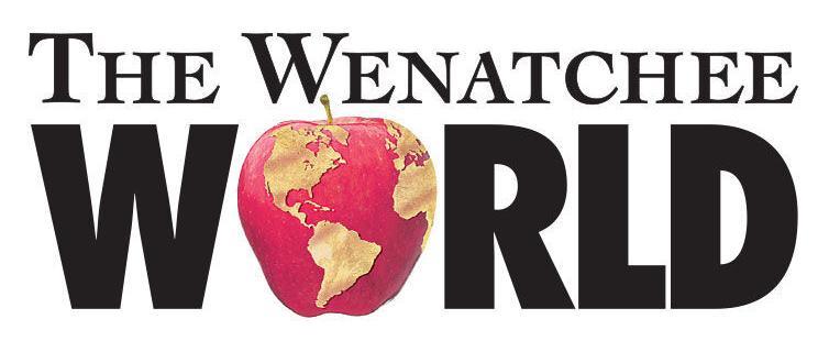 The Wenatchee World logo