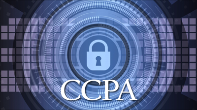 Statement regarding the California Consumer Privacy Act (CCPA) and other US privacy laws