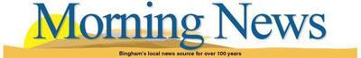 Blackfoot Morning News