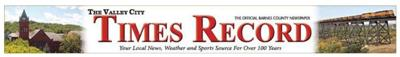 Valley City Times Record (Valley City, ND)
