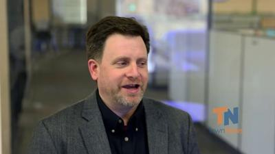 Derek Gebler: Why I've dedicated my career to local media