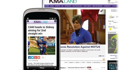 KMA Broadcasting amplifies digital presence with BLOX CMS