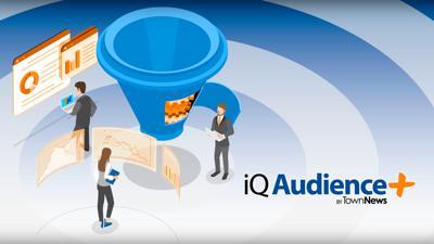 iQ Audience+