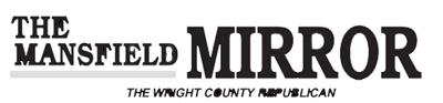 Mansfield Mirror / Wright County Republican