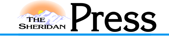 The Sheridan Press Logo