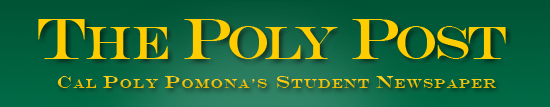 The Poly Post of Cal Poly Pomona (California State Polytechnic University, Pomona)