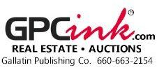 GPCink.com logo