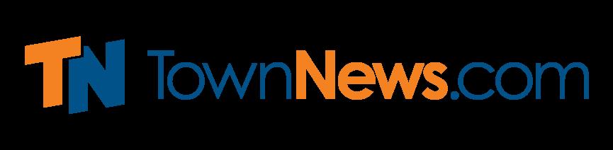TownNews.com logo: Horizontal