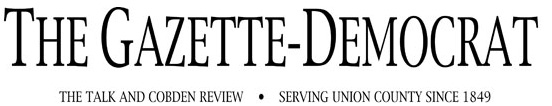 Gazette Democrat Logo