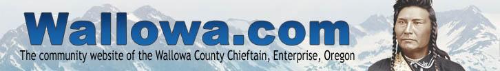 Wallowa Logo