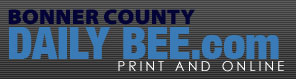 Bonner County Daily Bee