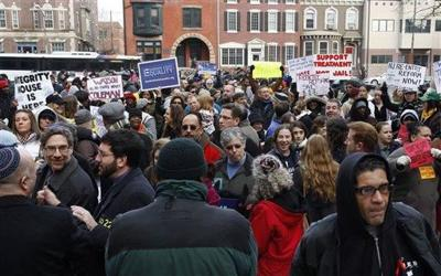 Gay marriage bill debated in NJ committee