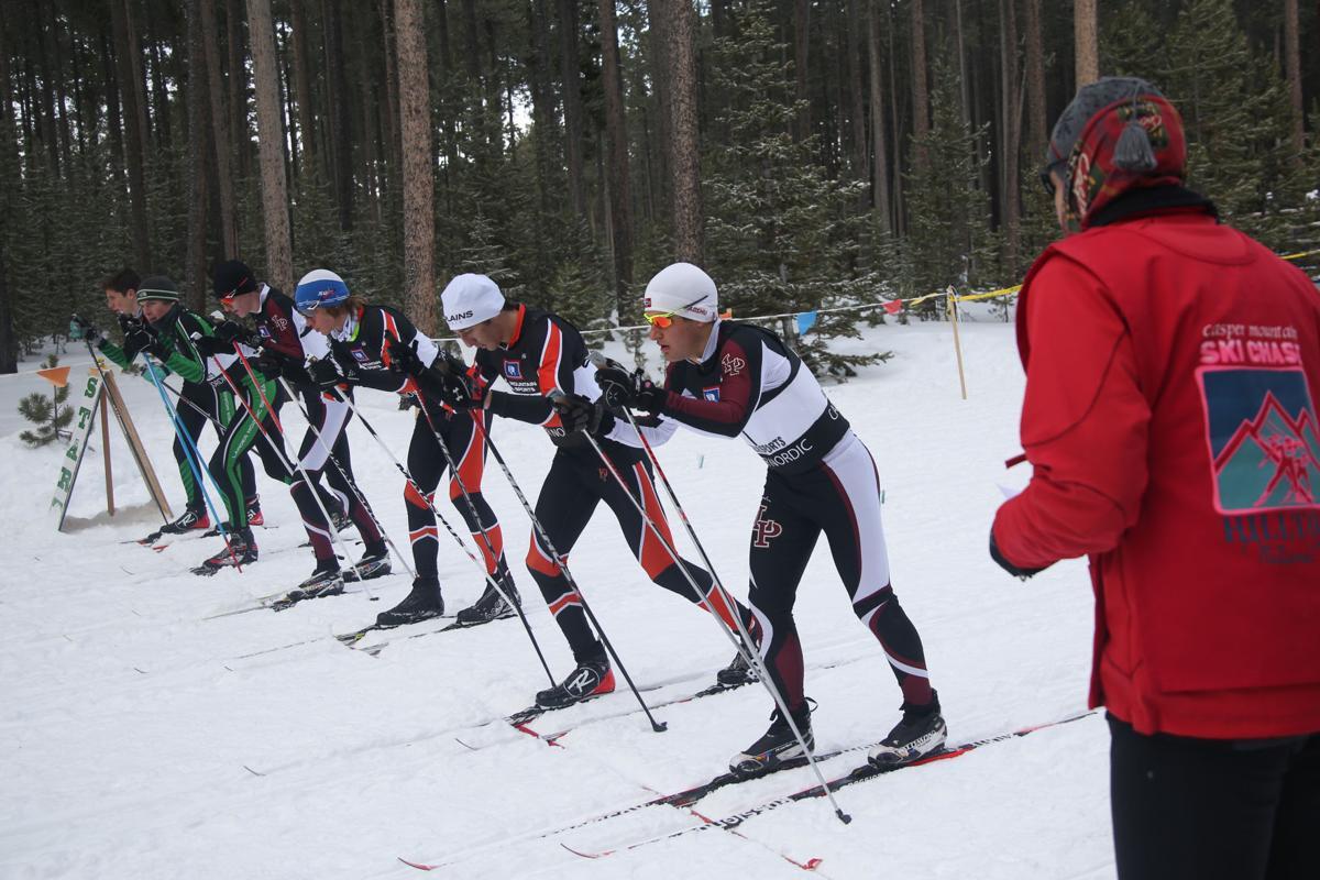 Nordic Ski Invite