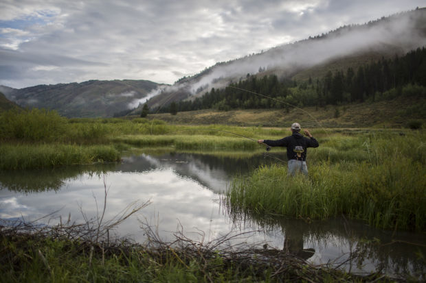 Eager to catch fish? Experts break down Wyoming's top spots this