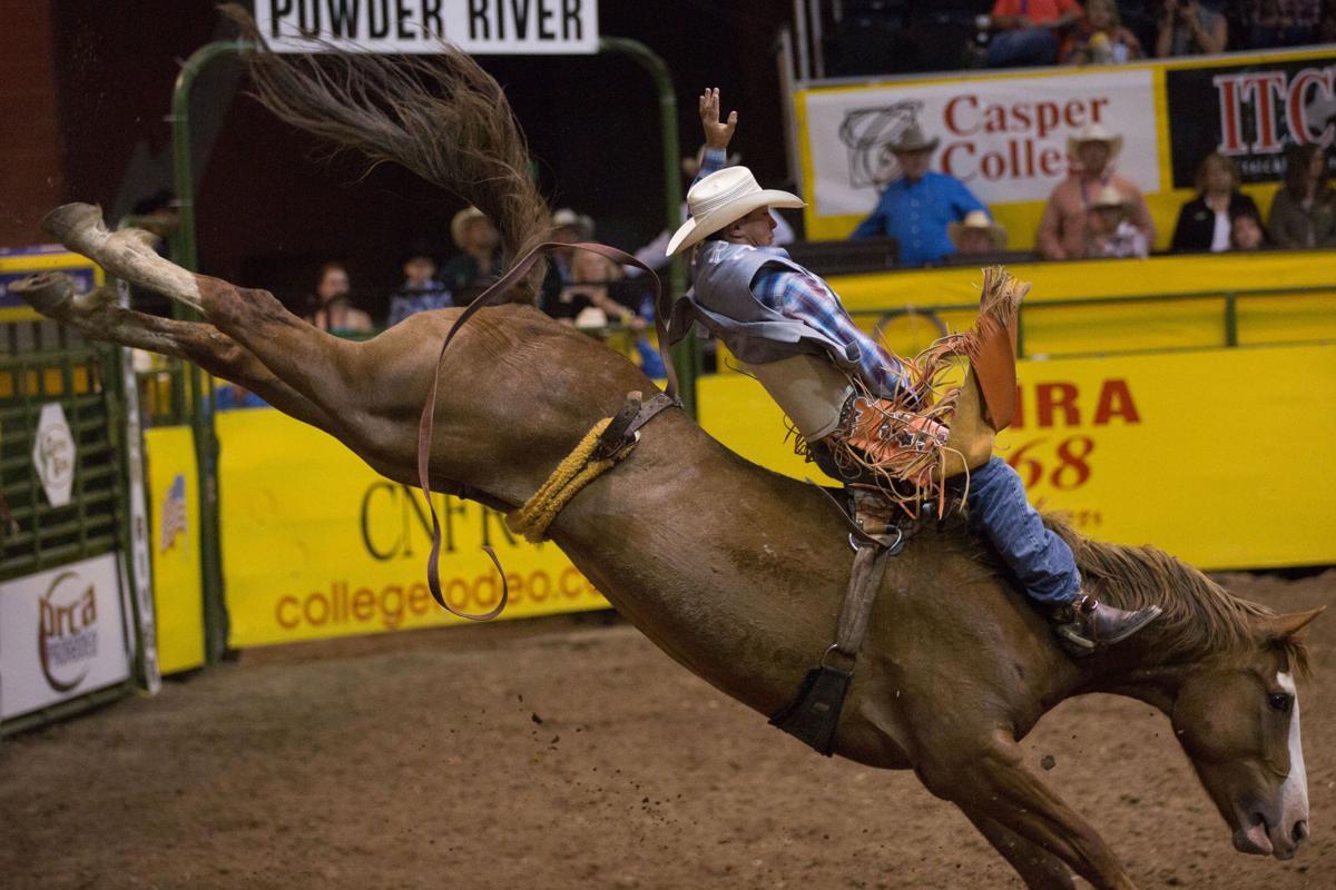 Clayton Biglow Wins Big At Reno Rodeo Trib Com
