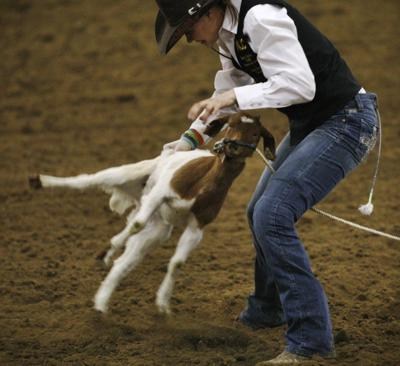 Ropin' and Riggin' Days