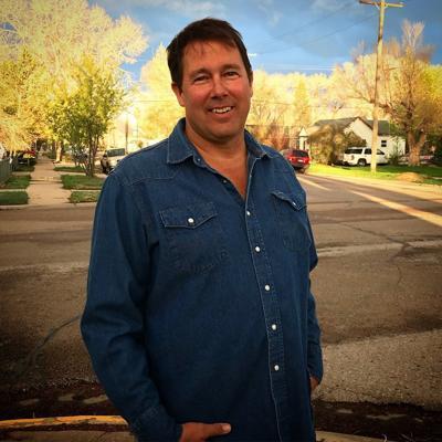 Greg Hunter