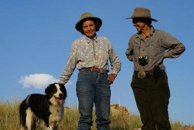 Wyoming rancher says night penning of sheep reduces carnivore conflicts