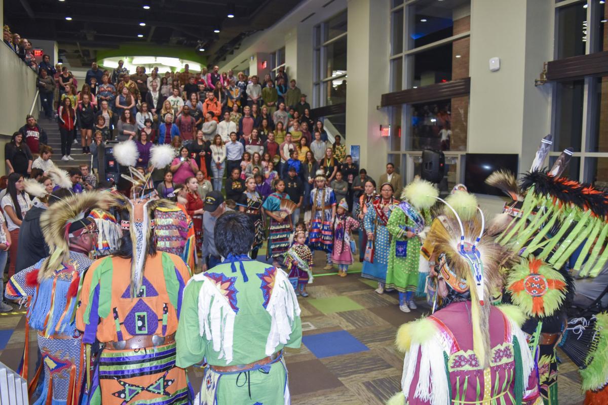 Native American Day