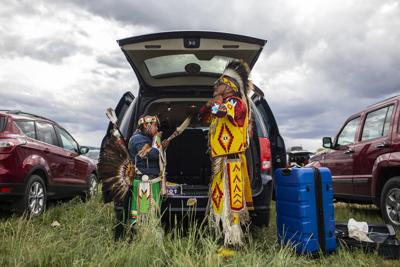 Help Wyoming communities tell their own stories