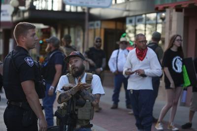 Armed Civilians