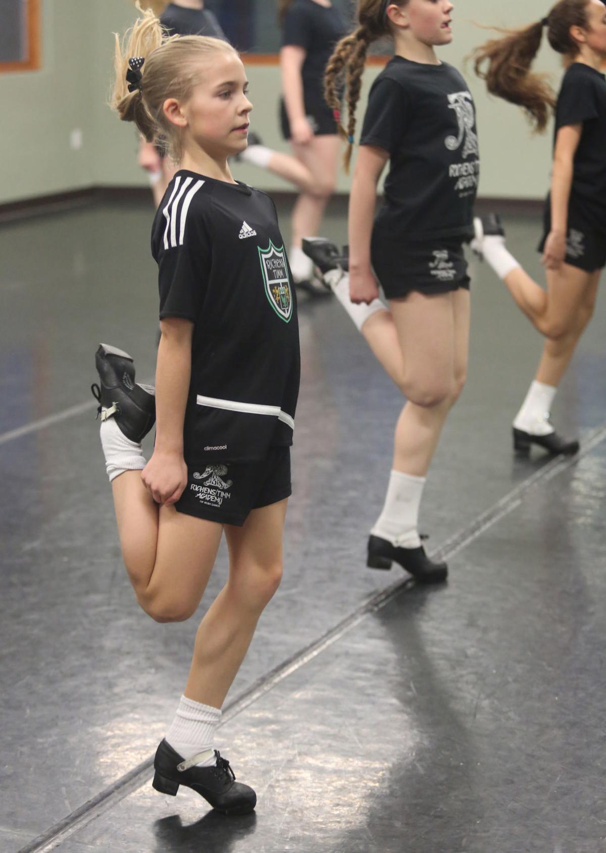 Irish dance class (copy)