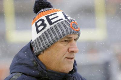 AP source: Broncos pick Vic Fangio as new head coach