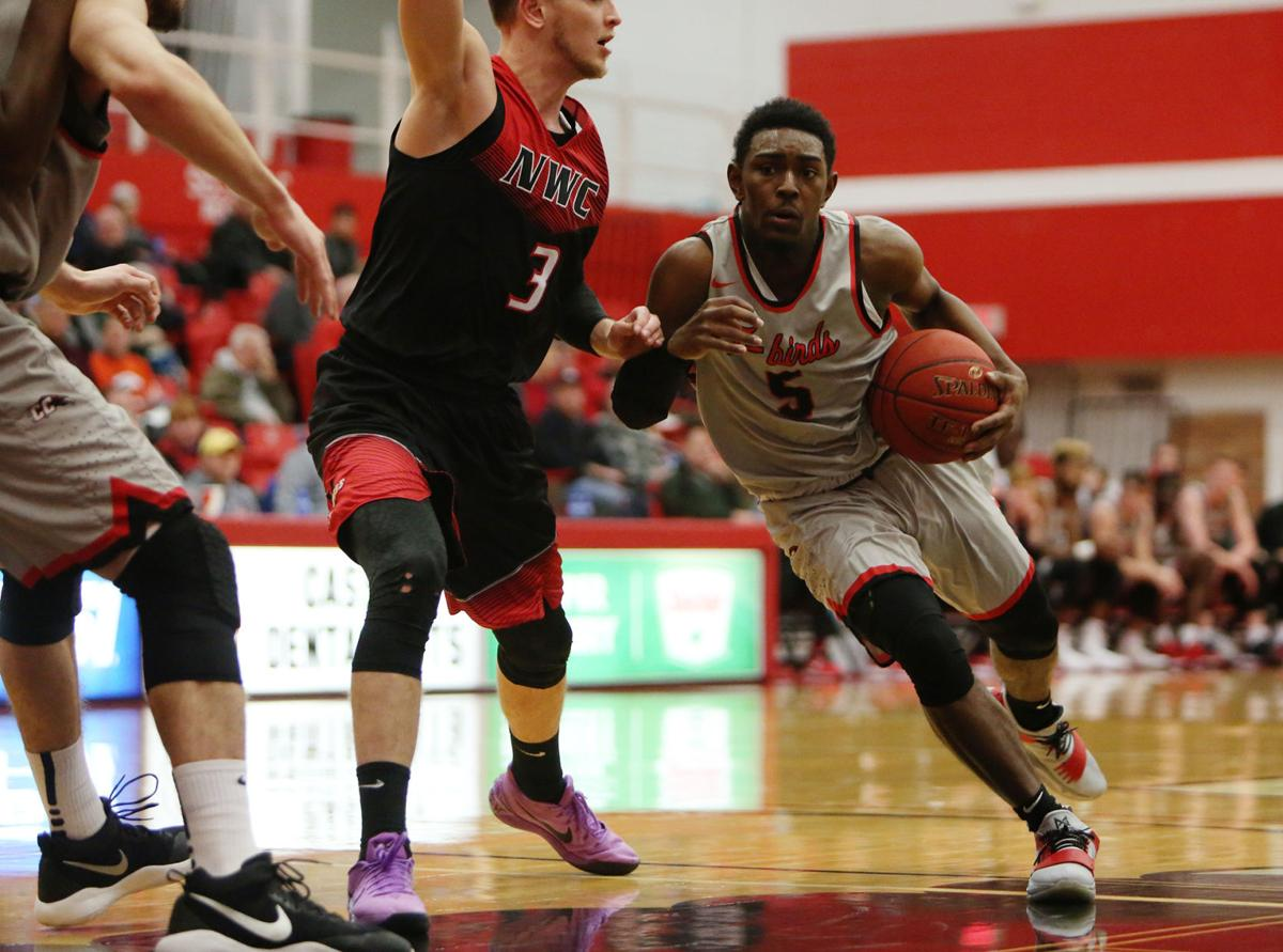 Casper College Mens Basketball