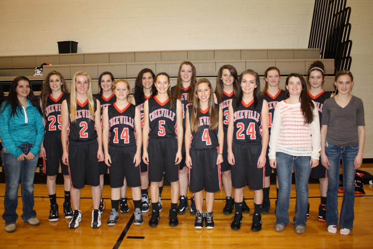 cokeville girls Cokeville high school sign up for alerts boys basketball junior varsity varsity ninth grade girls track and field junior varsity.