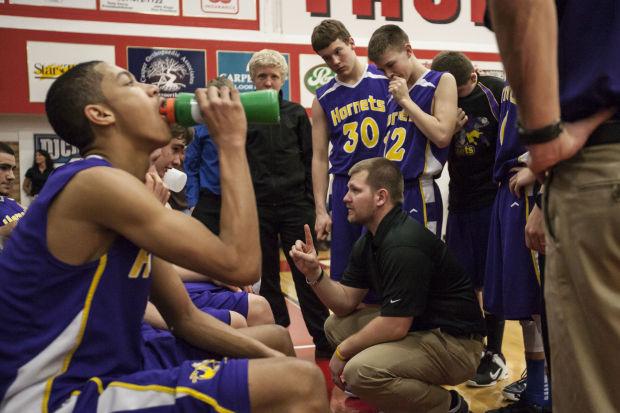2A Boys State Basketball, Thursday