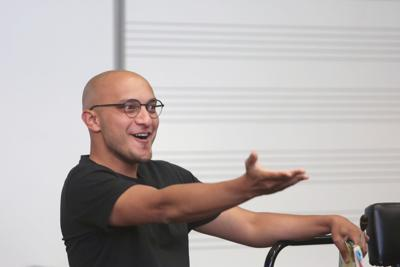 Conductor (copy)