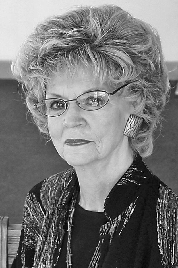 Margaret Lee Blevins VanLandingham Kiernan