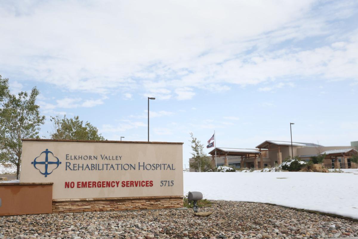 Elkhorn Rehab Center