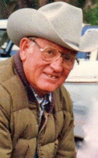 "William ""Bill"" J. Crouch"