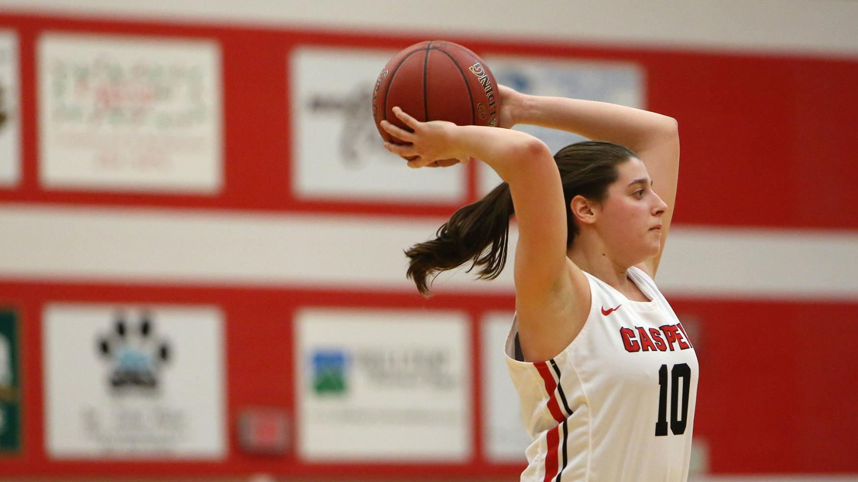 Casper College basketball teams host Sheridan College