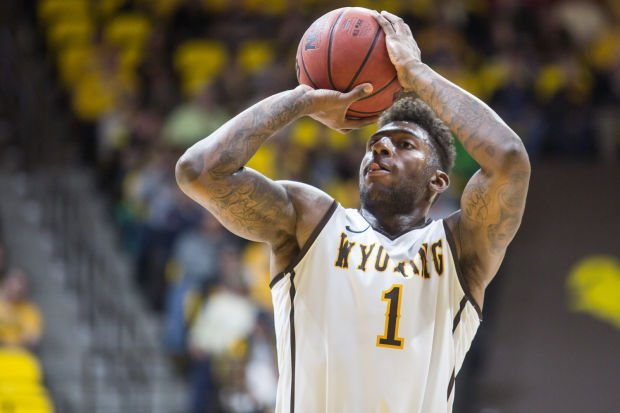 Wyoming vs. New Mexico State Men's Basketball