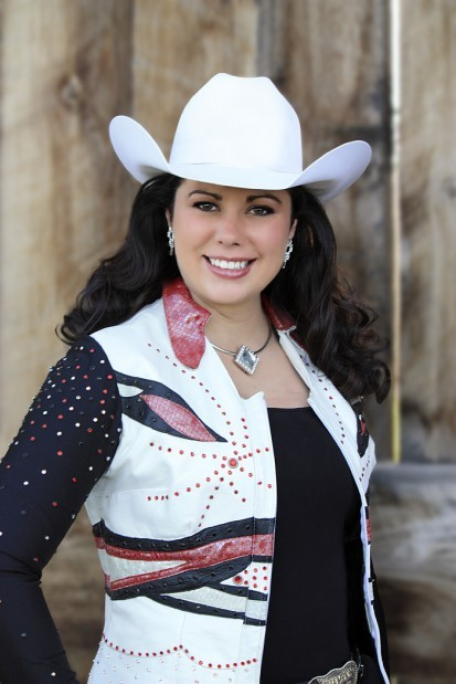 Five Vie For Miss Rodeo Wyoming Title Community Trib Com