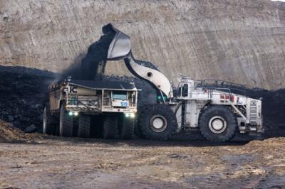 Coal Projects