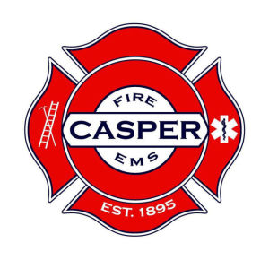 No injuries reported in Casper structure fire