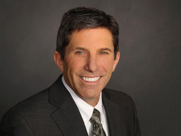 Sen. Phil Nicholas