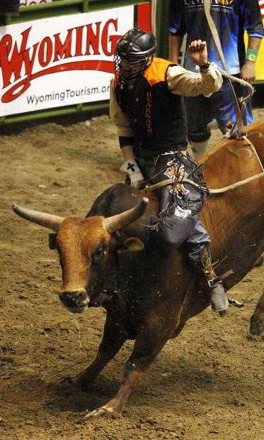 Bulls, Broncs, and Breakaway
