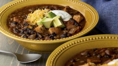 Easy Chili Recipe for a Cold Winter Night