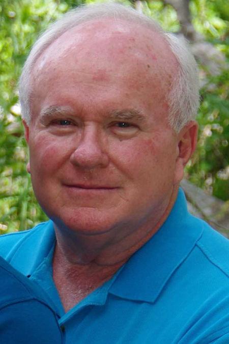 """Richard Warren """"Dick"""" Hunnicutt, Jr."""