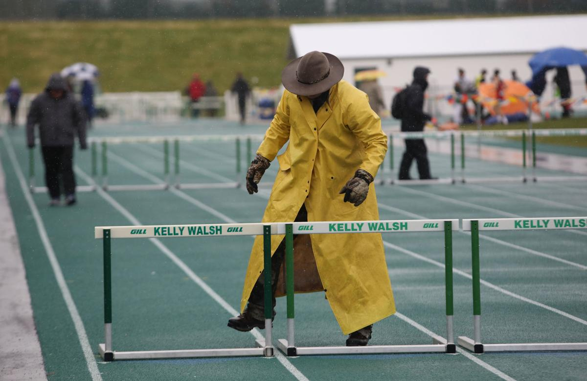 State Track Weather