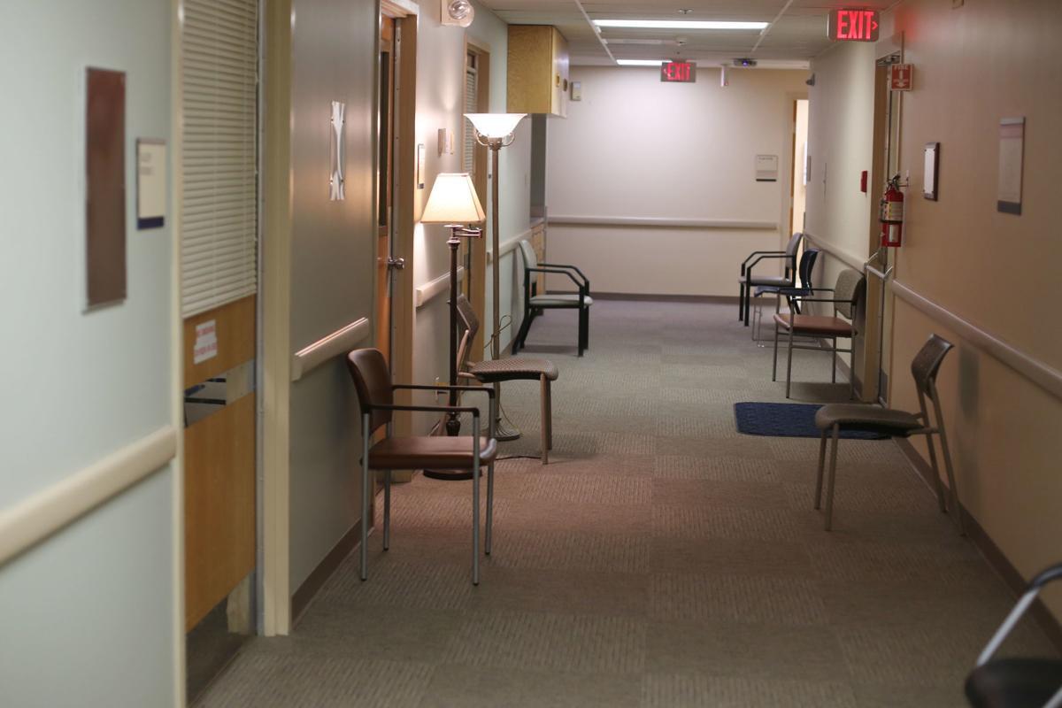 Respiratory clinic