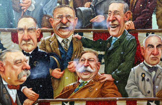 Pullen Presidents