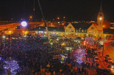 Cheyenne New Year's Eve Ball Drop