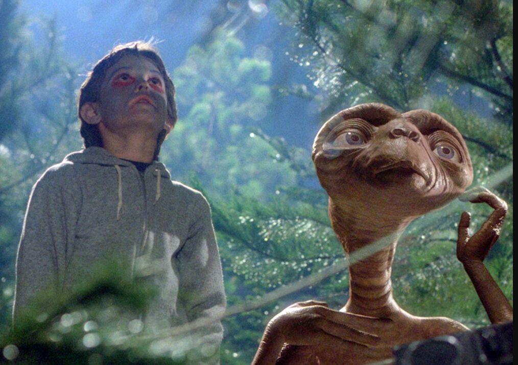 50 best alien movies