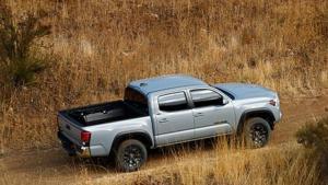 Best Pickup Truck Lease Deals For September 2021.