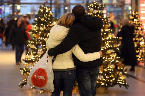 3 Tips For Getting Through The Holidays Without Your Mom